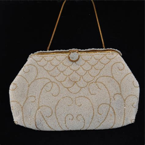 beaded purses for sale beaded vintage purse for sale antiques classifieds
