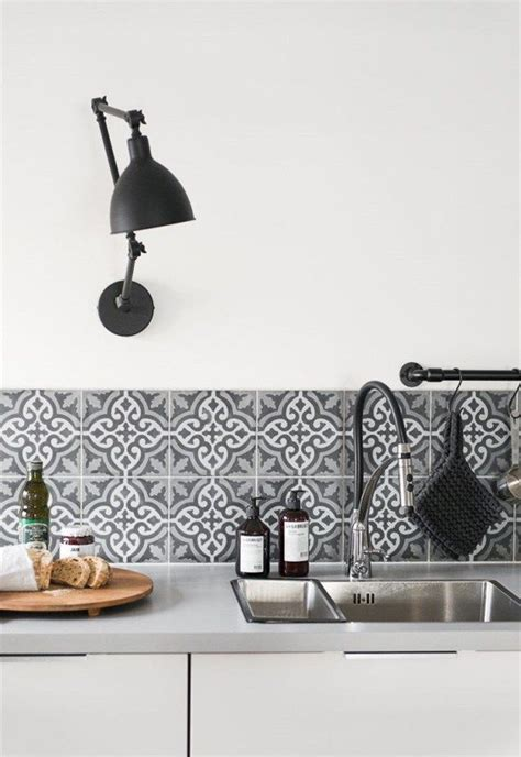 kitchen wall tile ideas 25 best ideas about tiles for kitchen on wall