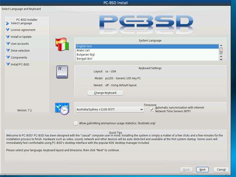 pc bsd vs desktopbsd similarities differences freebsd pc bsd vs desktopbsd similarities differences freebsd