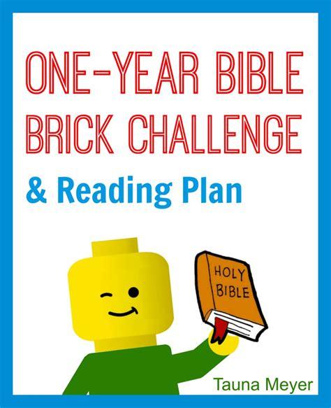 major themes bible reading plan one year bible brick challenge reading plan proverbial