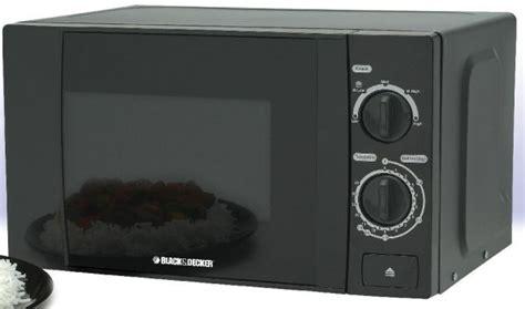 souq black decker mz2000p b503 20 liter microwave oven