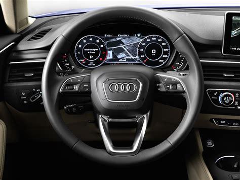 Lenkrad Audi A4 by Der Neue Quot Alte Quot Audi A4 B9 Carspyed