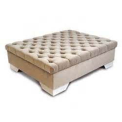 Ottoman Footstool Uk by Storage Footstools Large Ottoman With Storage Stool In