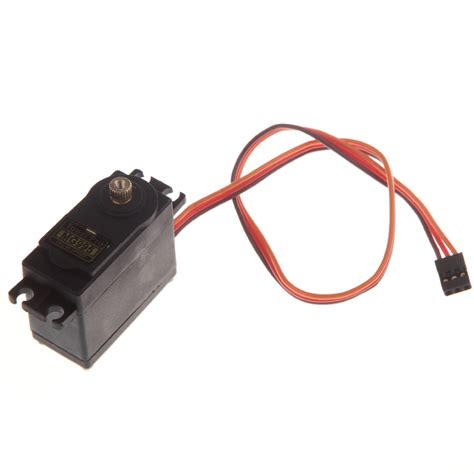 High Speed Mg995 Metal Gear Rc Digital Servo mg995 high speed digital metal gear torque rc servo for hpi savage xl futaba rcmoment