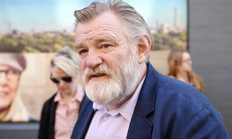 brendan gleeson upcoming movies hstead premiere a chat with brendan gleeson director