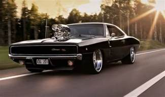 johan eriksson s 1968 dodge charger is europe s greatest