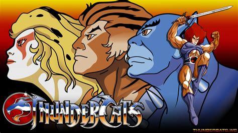 thundercat imagenes thundercats 80 s cartoon revived