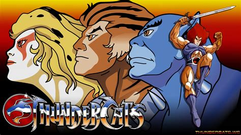 80s themes cartoons thundercats hd desktop wallpapers thundercats ws