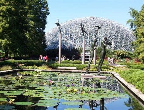 Botanic Garden St Louis St Louis Botanical Gardens Daydreaming Pinterest