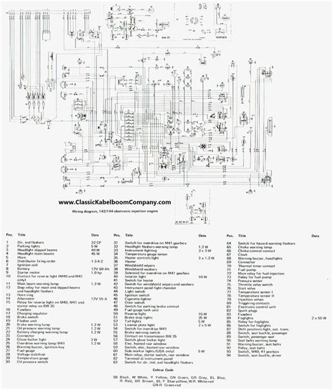 ford 4000 tractor wiring diagram wiring diagram with
