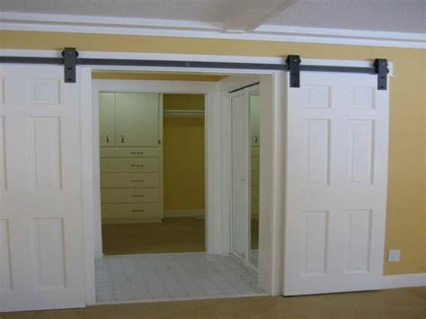 Residential Barn Door Hardware Interior Residential Barn Door For Interior