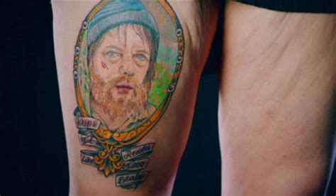 tattoo fixers wrong girl with horrific ian beale tattoo takes a visit to