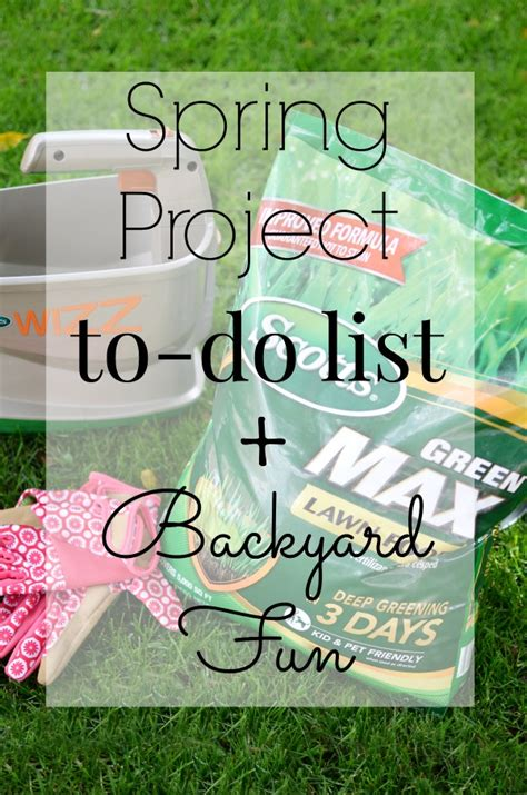backyard science experiments list spring project to do list backyard fun eclectic momsense