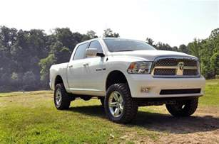 2010 Dodge Ram 1500 Suspension Lift Kit Country 329s 6 Quot Dodge Ram 1500 4wd Suspension 2009