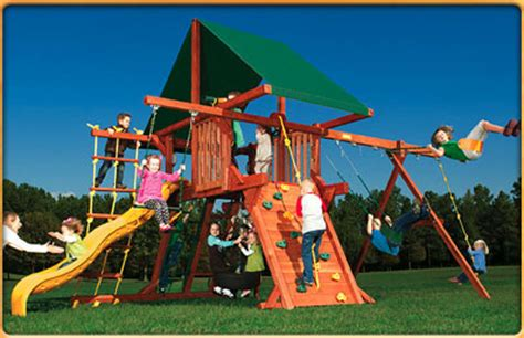 best wood swing sets parents guide on choosing the best wood swing sets for