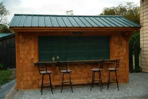 How To Put Up An Awning On A House Move Over Man Caves There S A New Trend On The Rise Bar