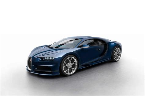 bugatti chiron mini configurator shows new colors carscoops