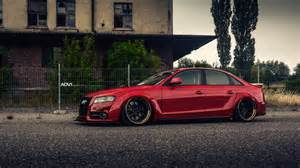 Audi A4 Performance Magical Gangsta Widebody Audi A4 Best Performance Adv
