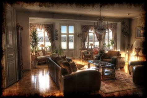ideas for home interiors rustic country home decorating ideas fres hoom