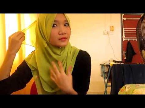 tutorial hijab paris youtube 2013 simple hijab paris tutorial 2013 youtube
