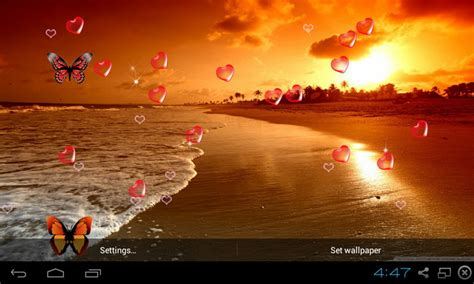 sunrise  wallpapers apk   android