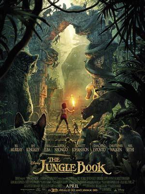 the jungle book review 2016   movie review   contactmusic.com