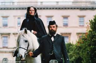 queen victoria and mr brown film did queen victoria talk to the ghost of prince albert