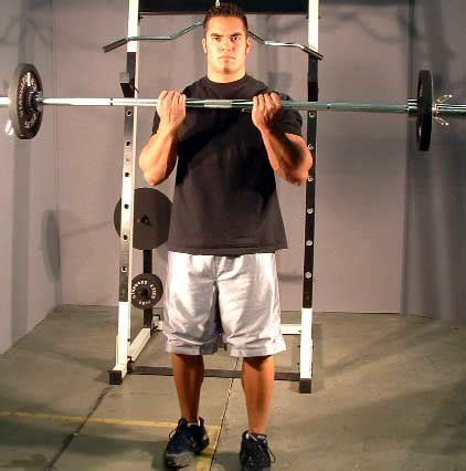 Barbell Curl biceps exercises weight biceps exercises