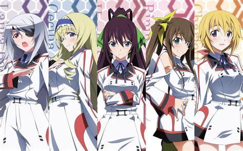 Anime 2 Season by Mecha Gentlemanotoku S Anime Circle