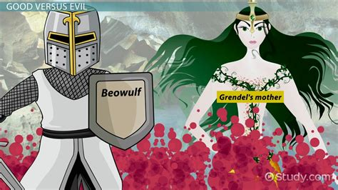 beowulf universal themes universal themes in beowulf video lesson transcript