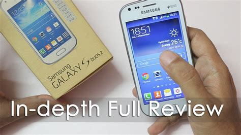 themes samsung galaxy duos 2 samsung galaxy s duos 2 full review youtube