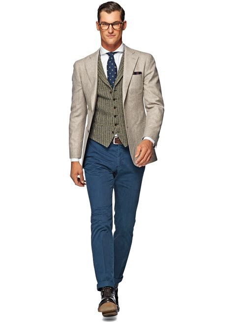Light Brown Suit by Image Light Brown Suit Jacket