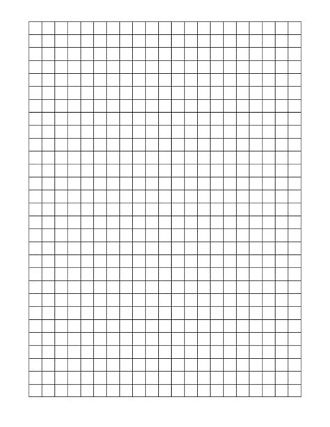Graph Paper - best photos of sheet graph paper print printable