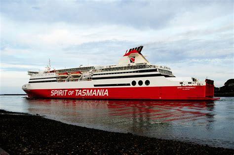boat names tasmania ms spirit of tasmania i wikipedia