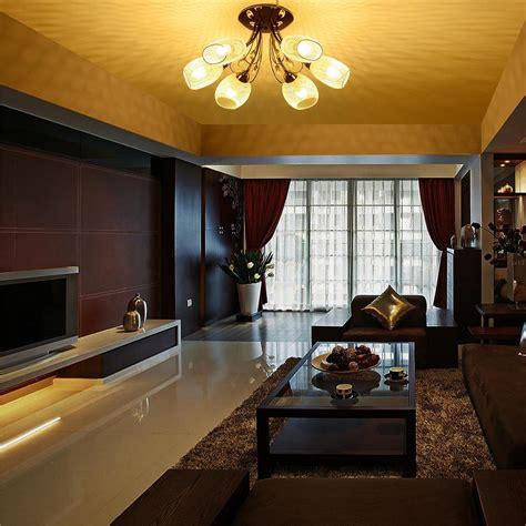 modern pendant ceiling light chandelier l living dining room lighting ebay