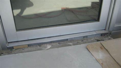 Waterproof Exterior Door Waterproofing Doors Details Of Proper U0026 Waterproofing At A Deck Or Balcony Door