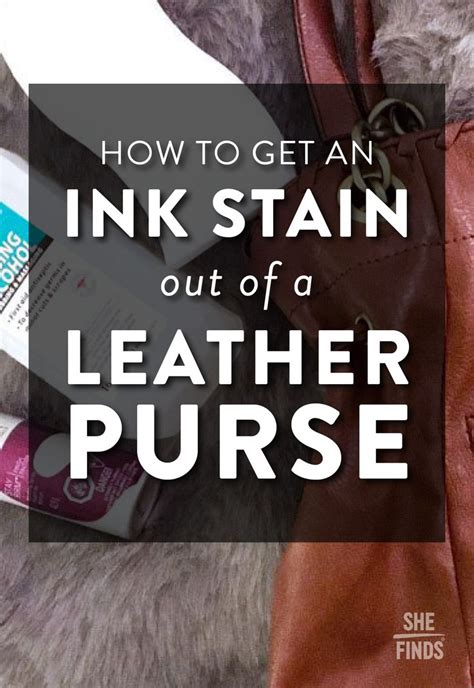 how to get ink out of a leather couch clean leather purse のおすすめアイデア 25 件以上 pinterest 革