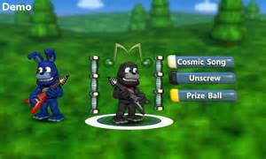 fnaf world oc original character creator by