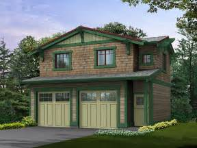 Garage With Apartments by Garage Apartment Plans Craftsman Style Garage Apartment