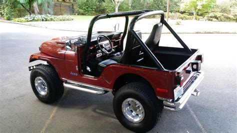 1977 Jeep Cj5 For Sale 1977 Jeep Cj5 For Sale