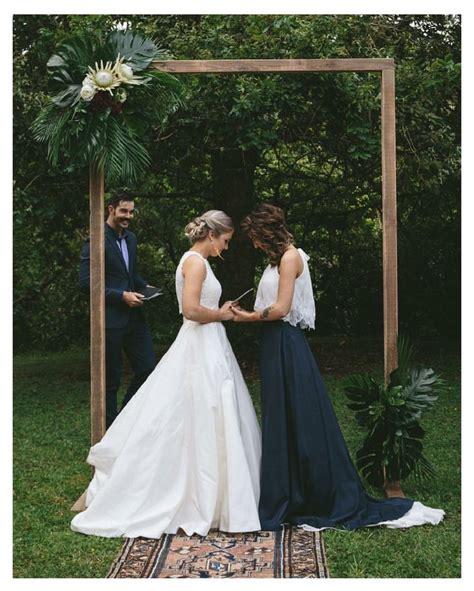 Wedding Pic Ideas by Best 25 Wedding Ideas On Lgbt Wedding