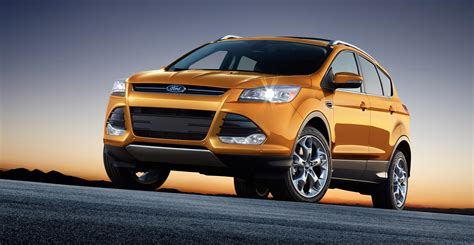 suv ford escape 2016 ford escape conceptcarz com
