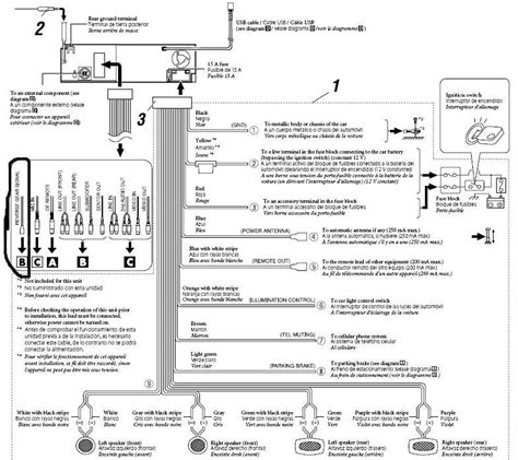 car stereo jvc kd r330 wiring diagram on get free image