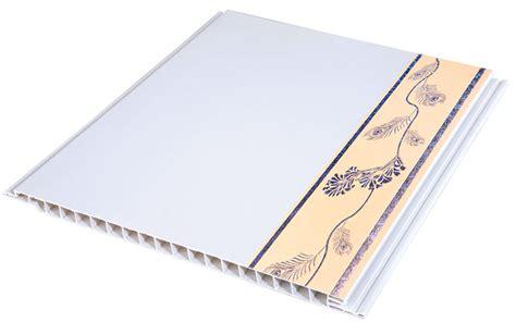 Plastic Ceiling Boards by Plastic False Ceiling Pvc Board New Designs Foil Pvc