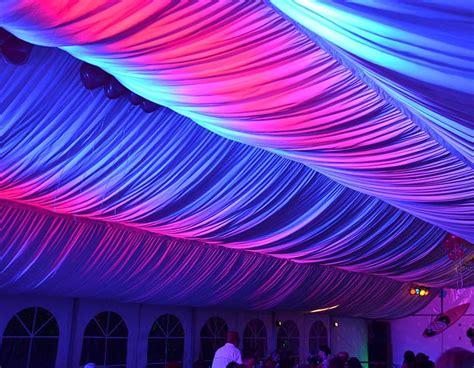 Beleuchtung Zelt by Zelthimmel Mit Ledbeleuchtung Led Beleuchtung Zelt