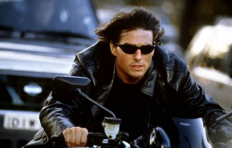 film tom cruise agent 301 moved permanently
