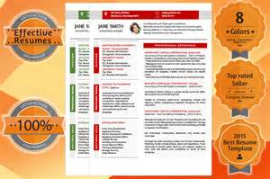 effective resume template effective resume template cv templ resume templates on