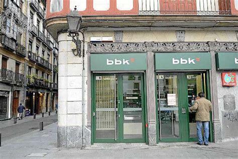 bbk banco bbk firma el primer convenio de la fundaci 243 n bancaria