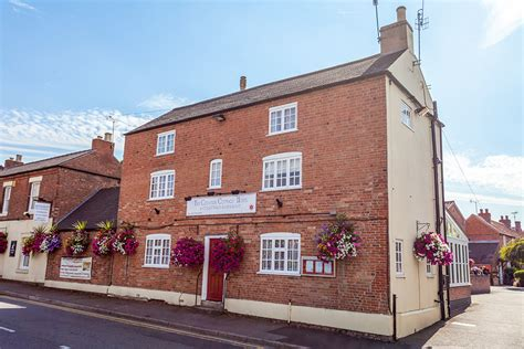 hotel cottage country cottage hotel restaurant ruddington go dine