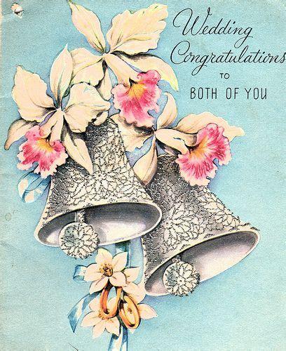 Wedding Card Outside by Wedding Card Outside Wedding Congratulations Vintage